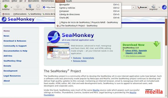 SeaMonkey-2.0-2